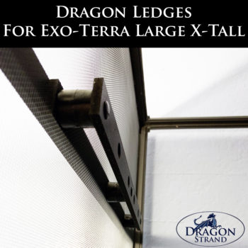 Dragon Ledges for Exo-Terra Cage