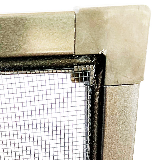 Chameleon cage spline