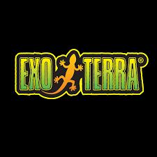 Exo-Terra logo