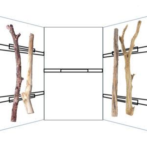 Grid for Dragon Ledges