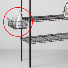 Wire Basket from Target