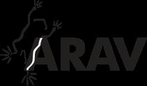 ARAV logo