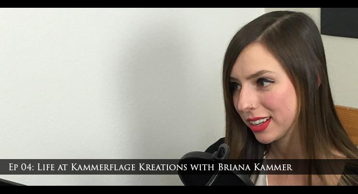 Briana Kammer