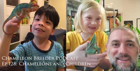 Chameleons & Children