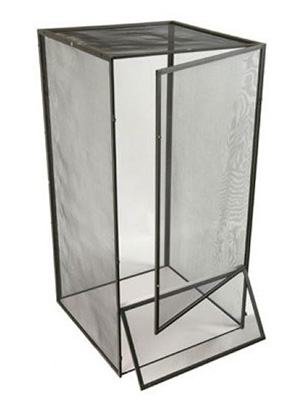 Reptibreeze Medium Chameleon screen cage